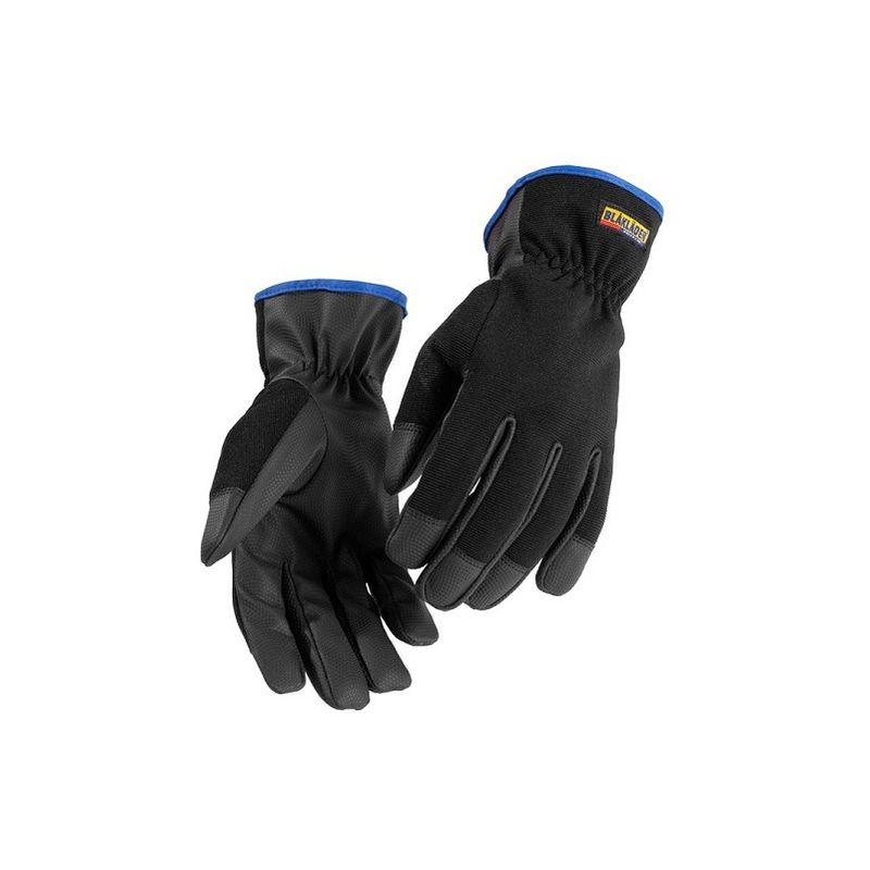 Blaklader Deerskin Work Gloves 2239
