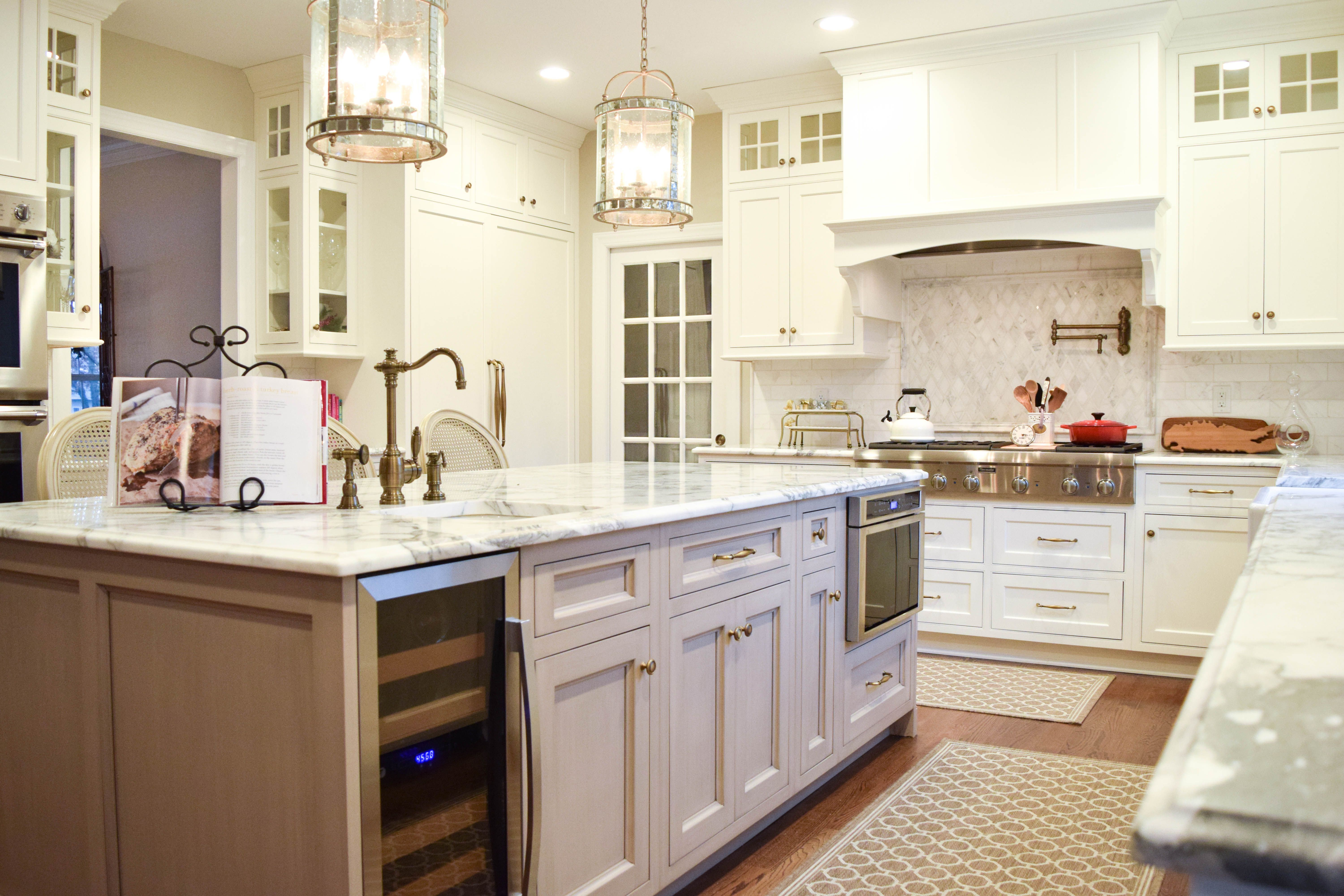 Pin by Coastal Cabinet Works on Our Work | Cabinetry ...