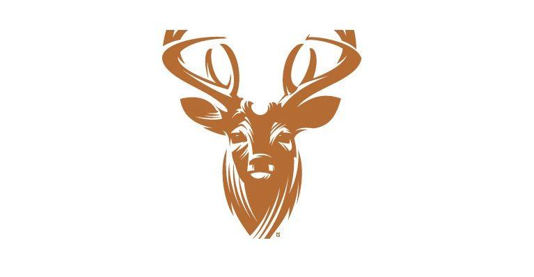 45 Creative And Best Deer Logos Design Ideas Deer Design Logo