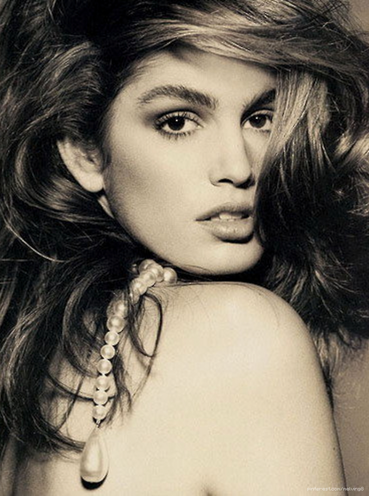 Cindy crawford pretty woman sex photos