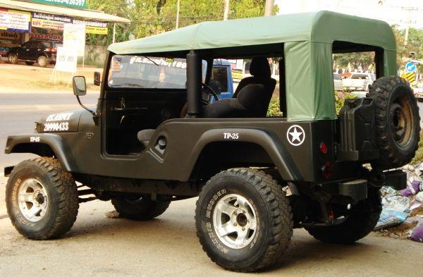 Cj 6 Soft Top Jeep Cj6 Jeep Cj Willys Jeep
