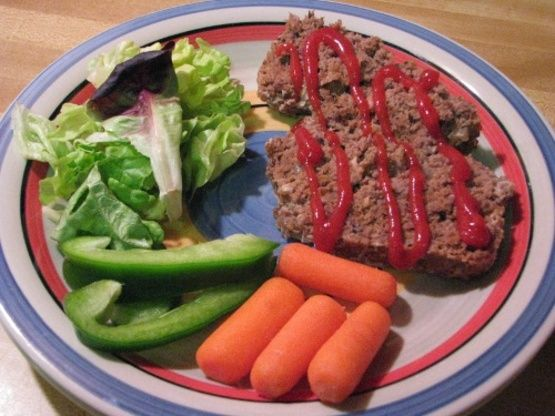 Meatloaf With Ground Lamb Recipe Food Com Recipe Ground Lamb Recipes Lamb Recipes Lamb Meatloaf