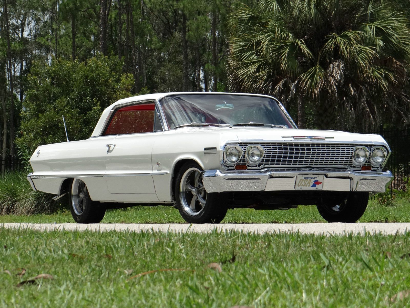 1963 Classic cars