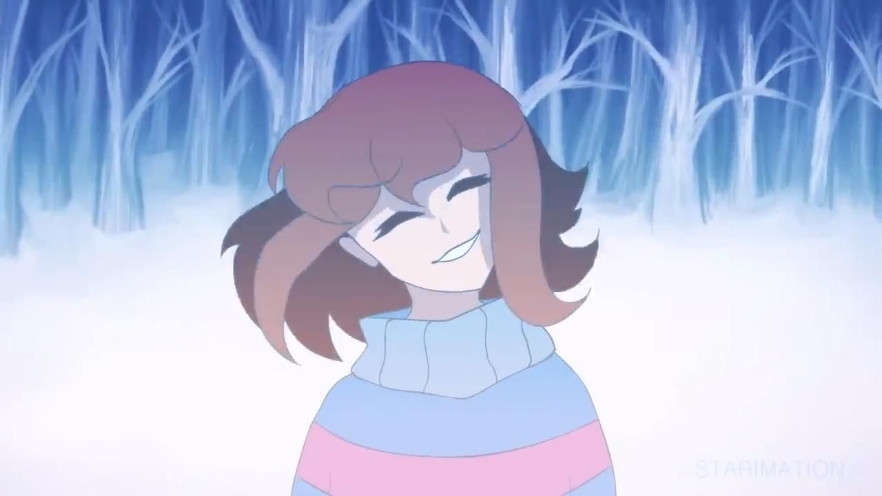 ⭐CLOSE TO YOU Undertale Animation⭐