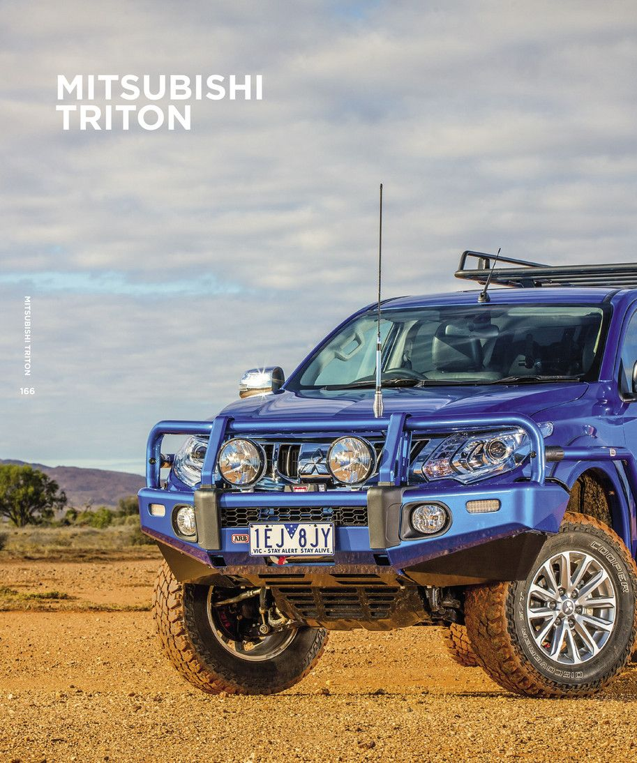 Arb 4x4 accessories arb product catalogue 2016 page 166 167