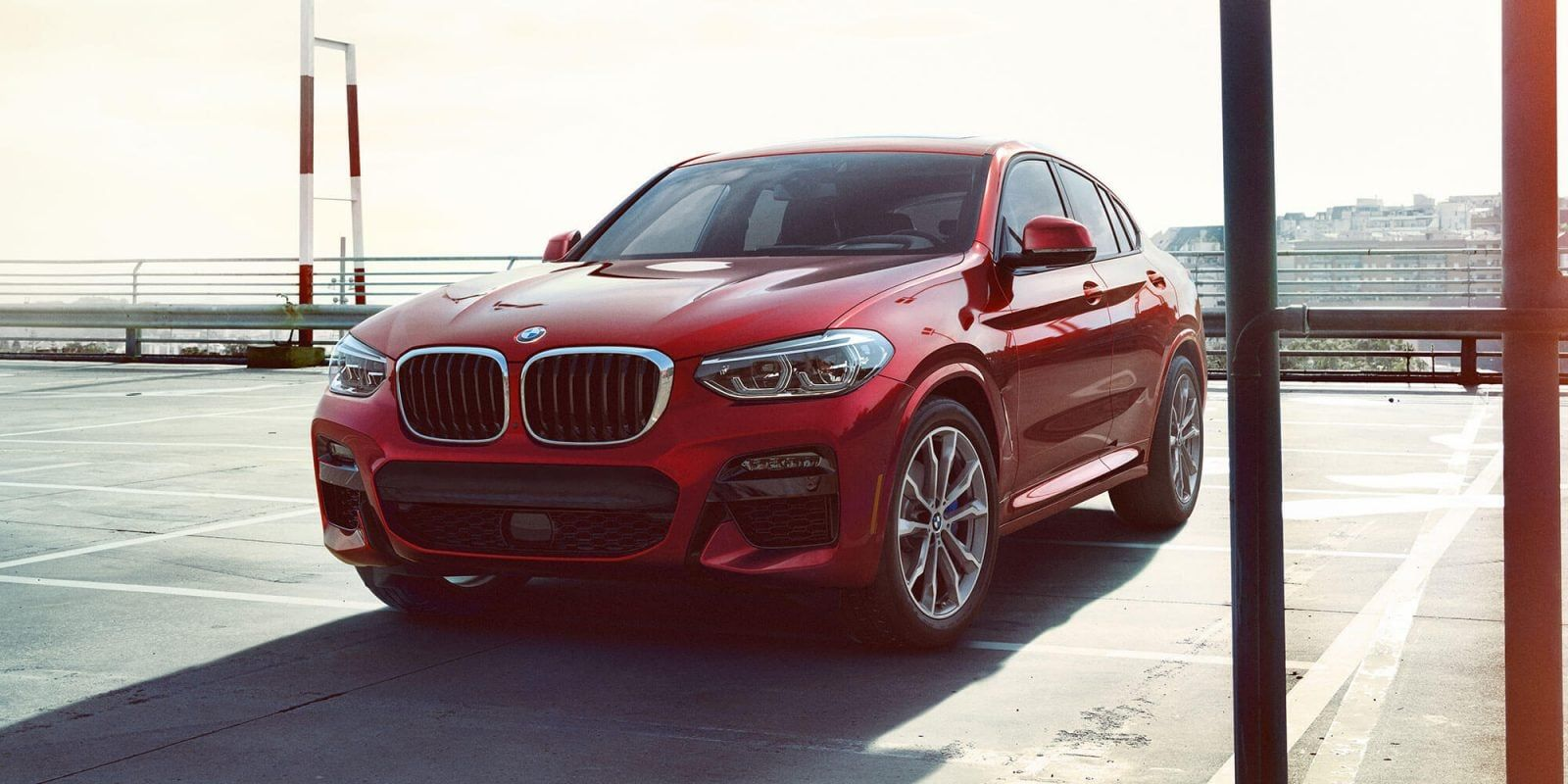 BMW X4 xDrive30i Fuel Injection BMW USA in 2020 Bmw