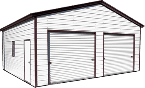 Metal Boat Carport Boat Storage Sheds Steel Boat Covers For Sale In 2020 Metal Garages Metal Building Prices Roof Styles
