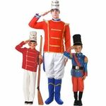 childs deluxe toy soldier costume #christmas