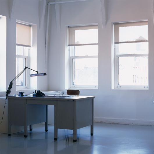 16 house: ALEX KATZ HOME / STUDIO