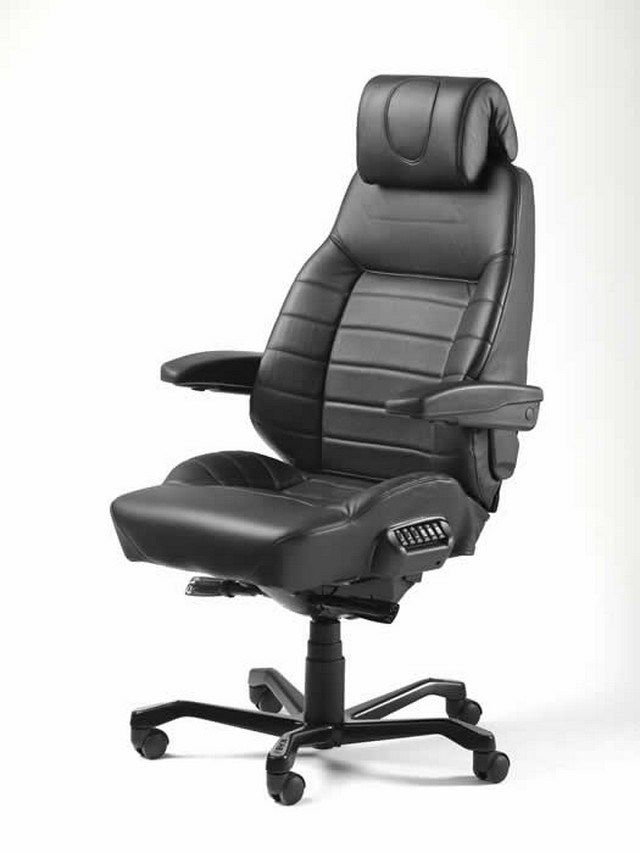 Comfy Awesome Office Chairs