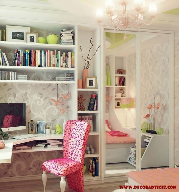 beautiful teen room design for girls Beautify Your Young Son\u0027s or