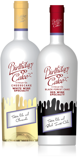 Cake Flavored Wines Wine Birthday Wineeducation Winetasting