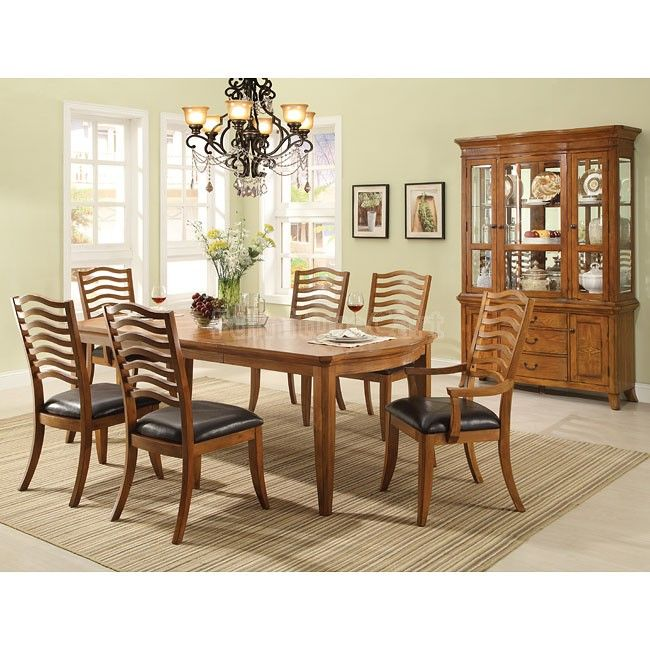 Spring House Dining Room Set