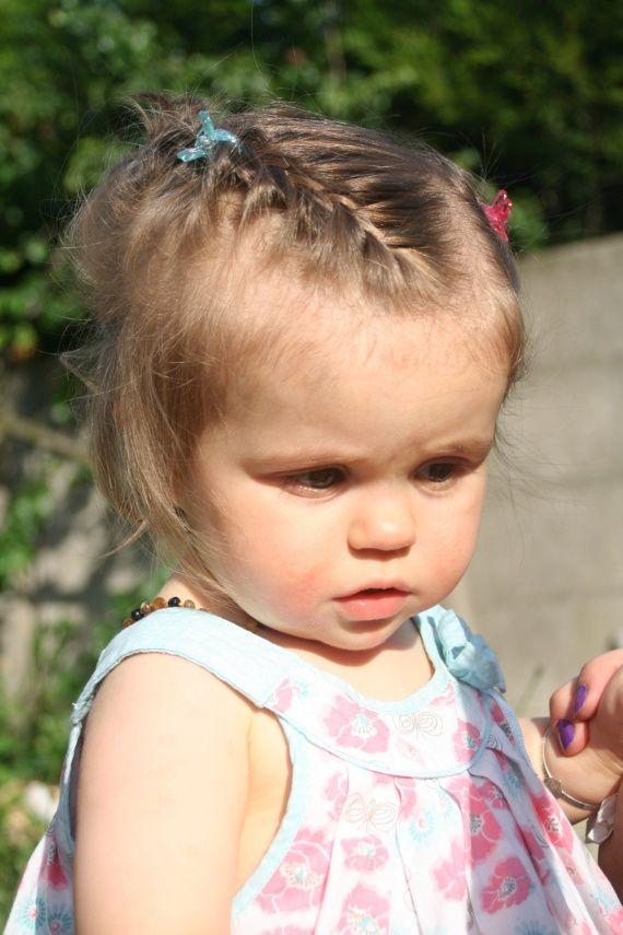 Cherche idée coiffure pour petite fille [coiffure