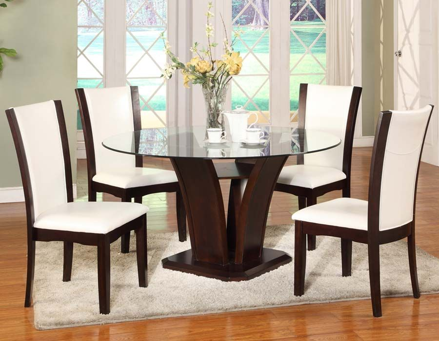 Sleek Modern Dining Rooms This One Is Called The San Sorento At
