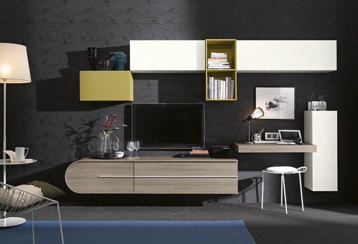 Oltrespazio #soggiorno #living | Work | Pinterest