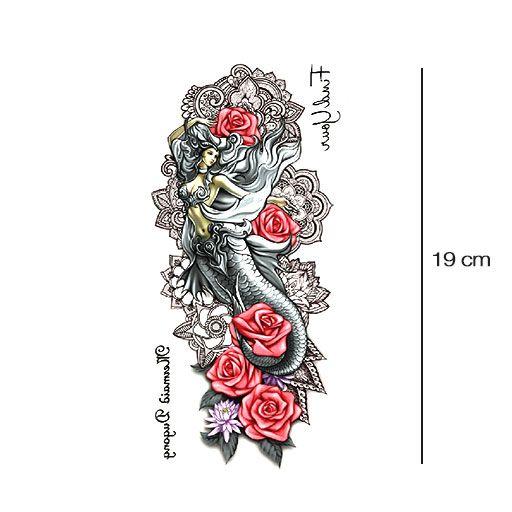 Waar Henna Tattoo Kopen: Henna Bloemen, Henna Tattoo