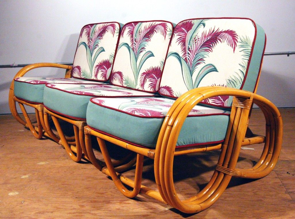 1940 Furniture Styles Paul Frankl Style 1940s Three