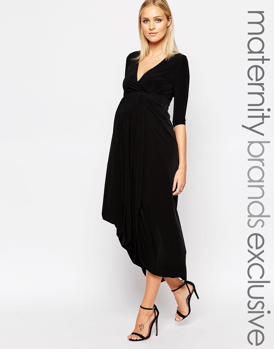 80785c8f083 Discover the latest maternity dresses at ASOS. Shop for maternity maxi  dresses
