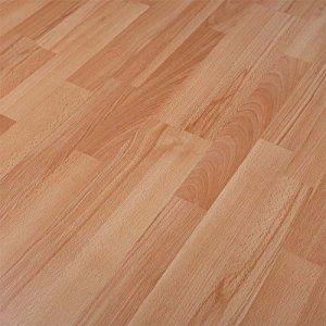 6mm Ac3 Click Slide Laminate Flooring Beech Effect 2 66m2 Amazon Co Uk Diy Tools With Images Laminate Flooring Laminate Flooring