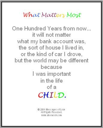 Special Needs Children Quotes Inspirational My Most Precious