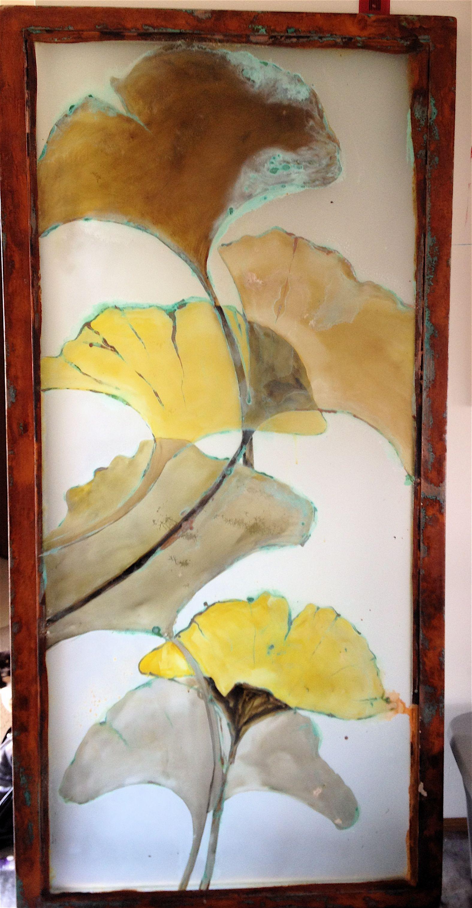 Gingko Light Panel\