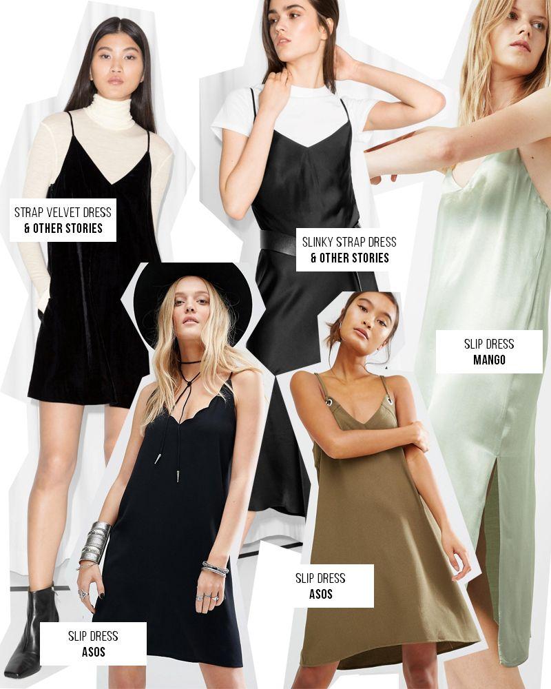3bac676c7b57 Kleidermaedchen Fashion Blog from Germany  Strap Velvet Dress…