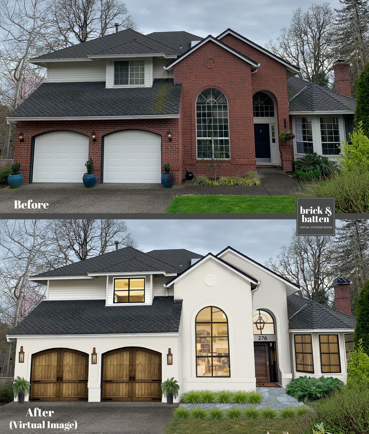 Updating home exterior dating free apps