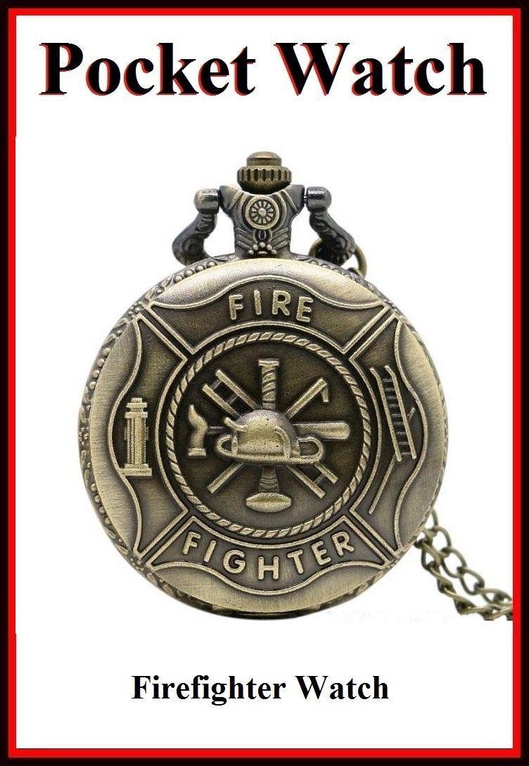 Firefighters Logo Bronze Locket Quartz Watch 30 Necklace Espro Madison Shoulder Handbag Navy