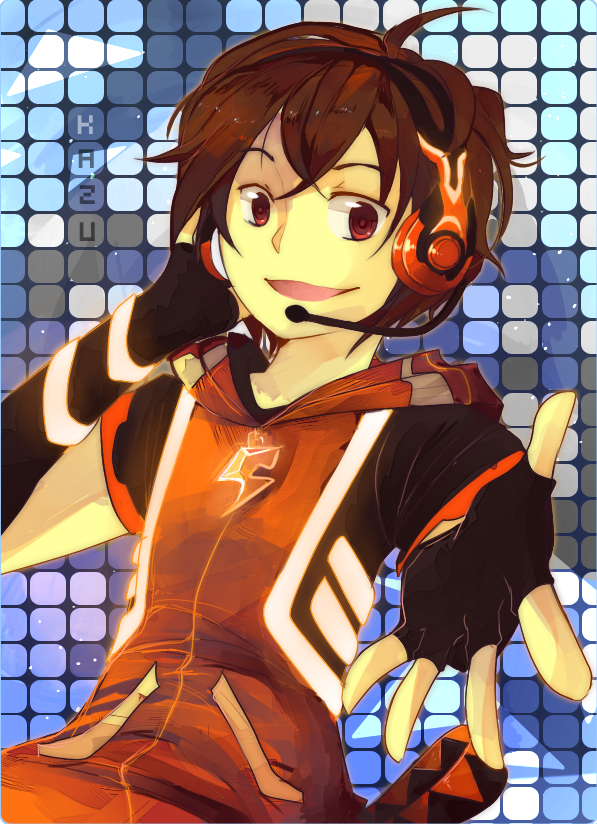 BoBoiBoy Vocaloid Ver. by on