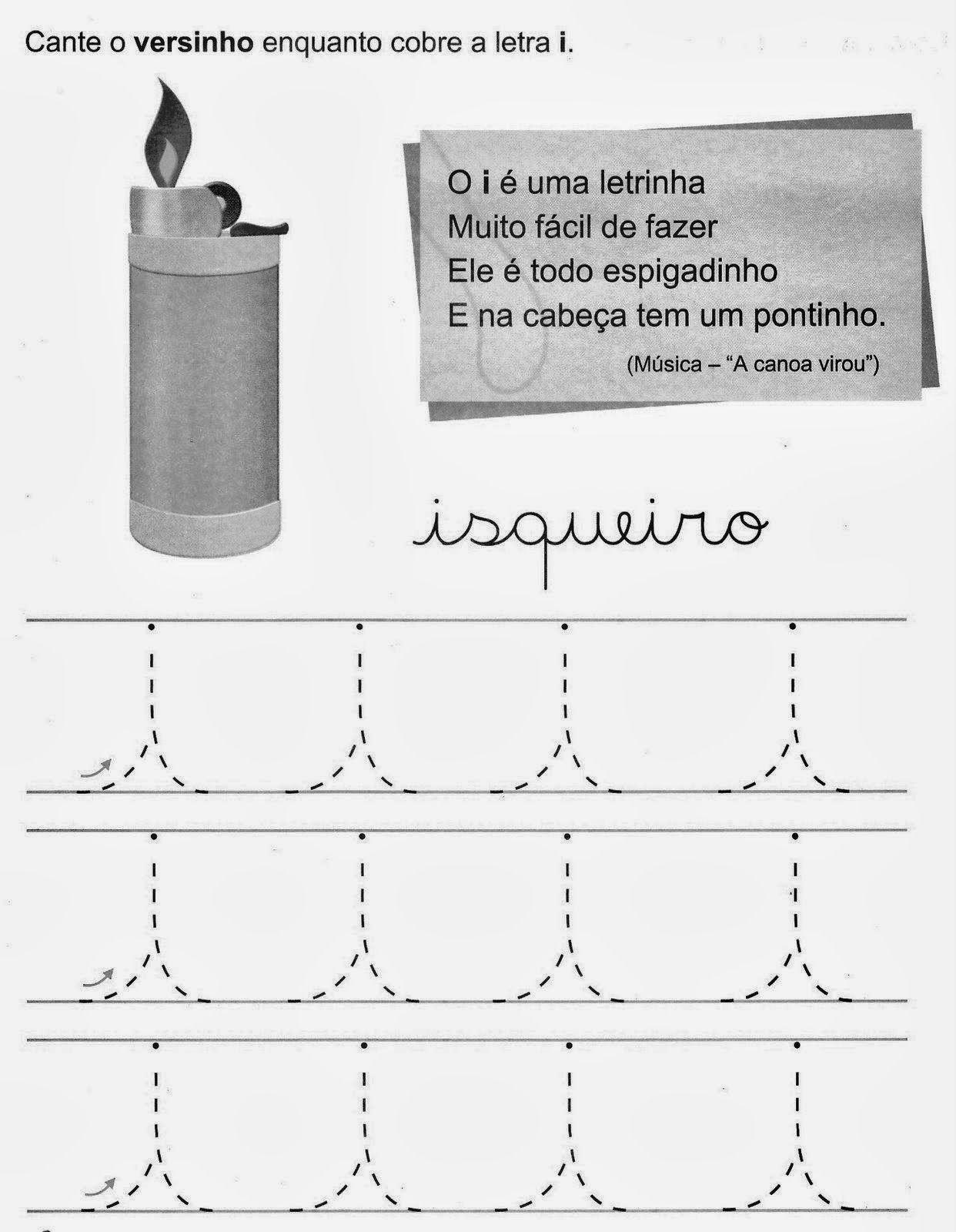 Educar X Atividades Coordenacao Motora Vogais Atividades De