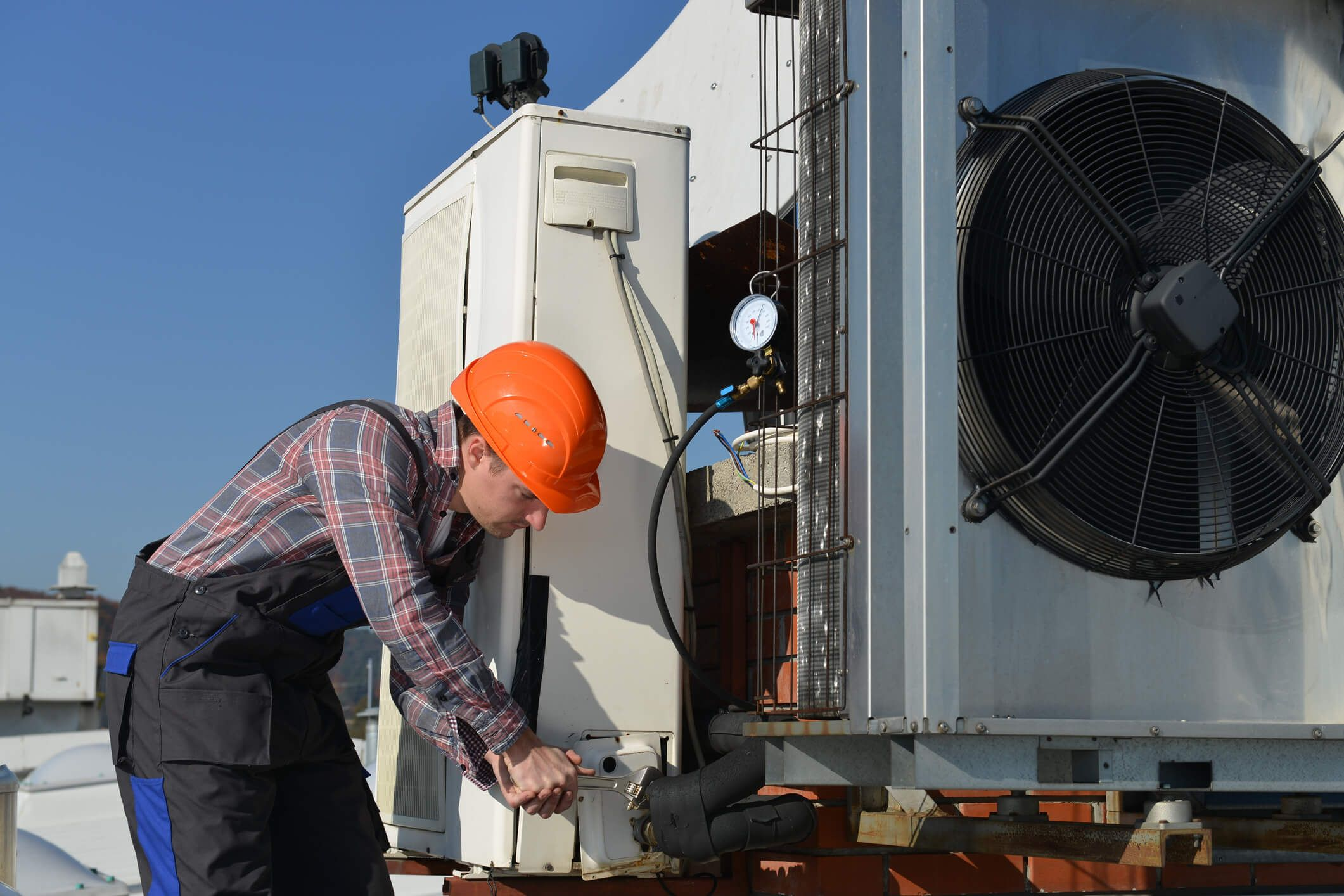 Factors should be considered before choosing Heating and Cooling ...