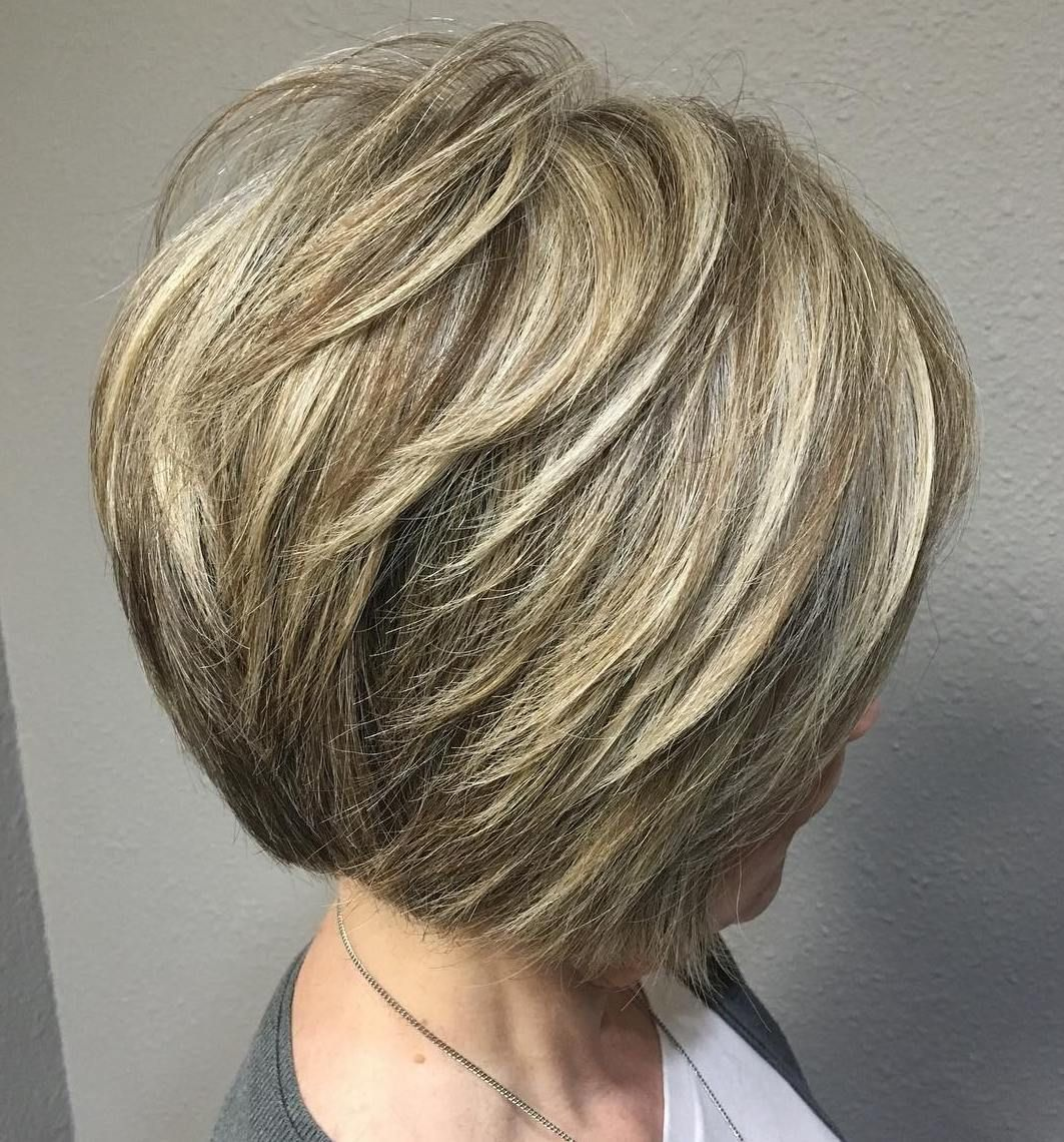 Virtual Hairstyle For Your Face: 70 Cute And Easy-To-Style Short Layered Hairstyles
