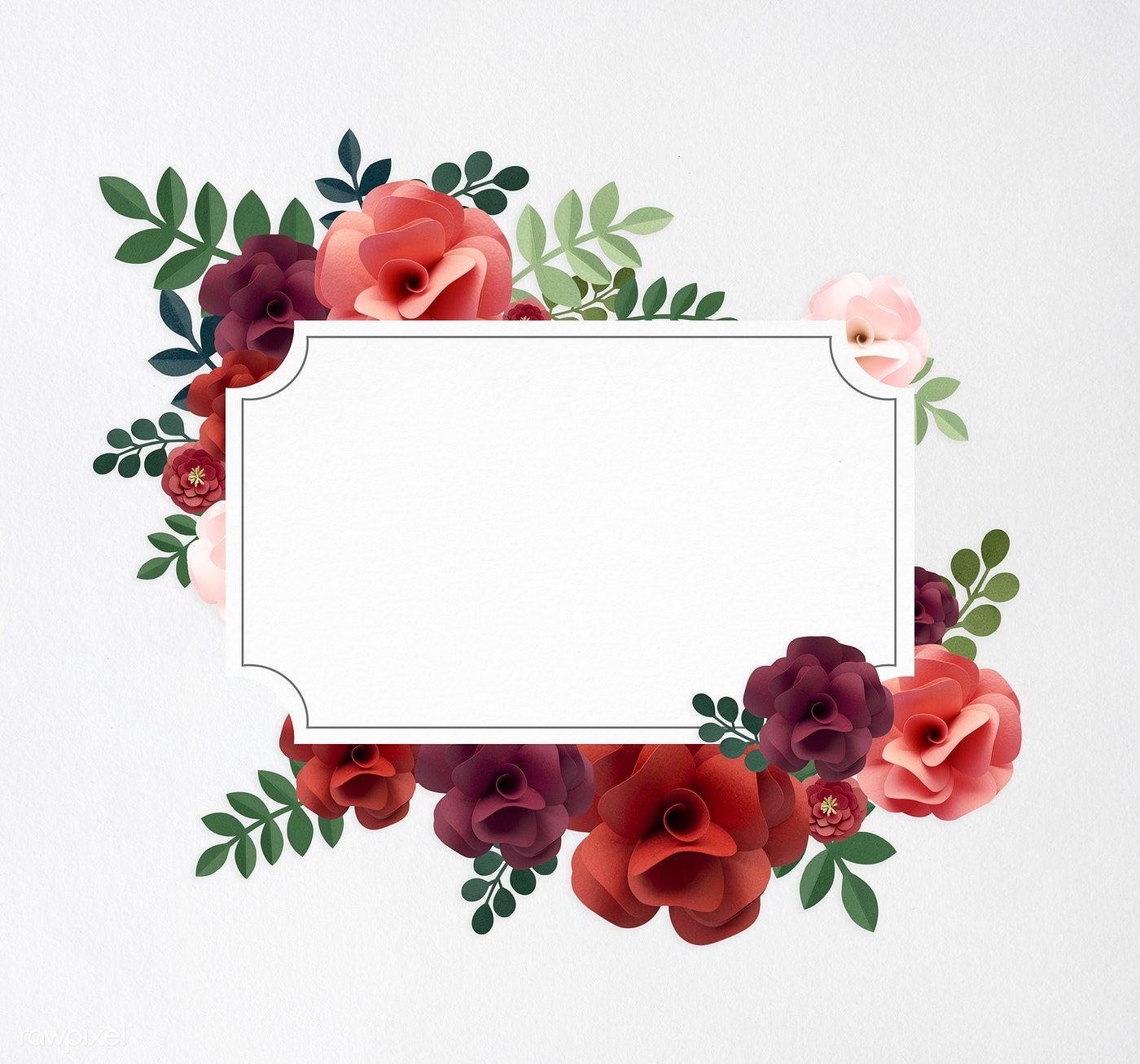 Download Premium Illustration Of Rose Pattern Floral Texture Concept 261671 Floral Texture Floral Poster Flower Background Wallpaper