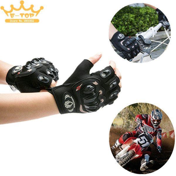 3 EVA Soft Protection Pad MTX Mototrax Gloves Unzerbrechlich Summer Outdoors Sports Men Gloves Motor  Mitten Gloves