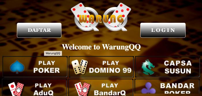 Link Alternatif Warung Poker – Asia