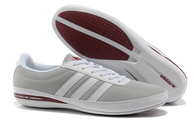 Adidas Originals Porsche Design S3 Men Mesh Casual Shoes in