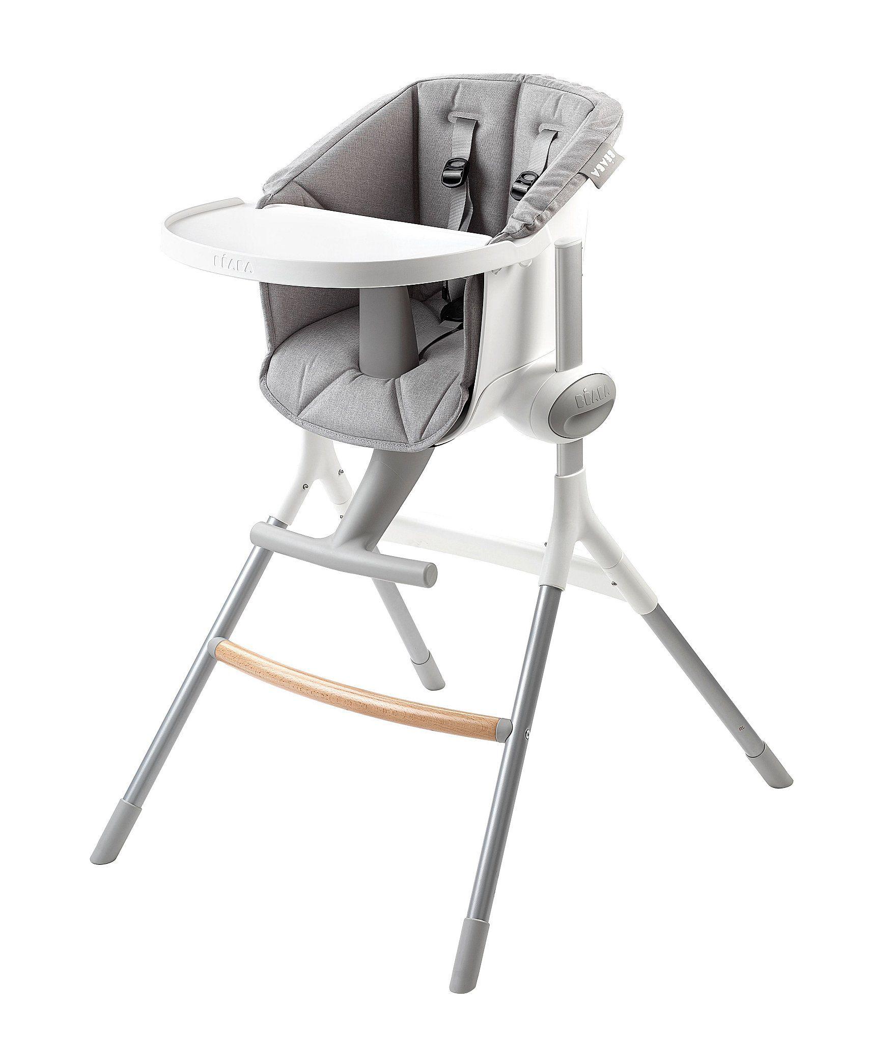 Beaba Up Down High Chair Dillard S In 2020 Baby High Chair High Chair Chair