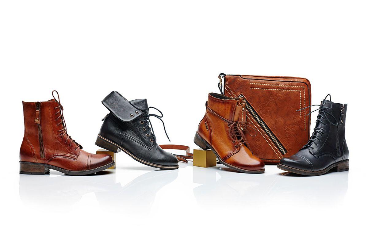 Lasocki For Women Jesien Zima 2014 Boots Women Shoes