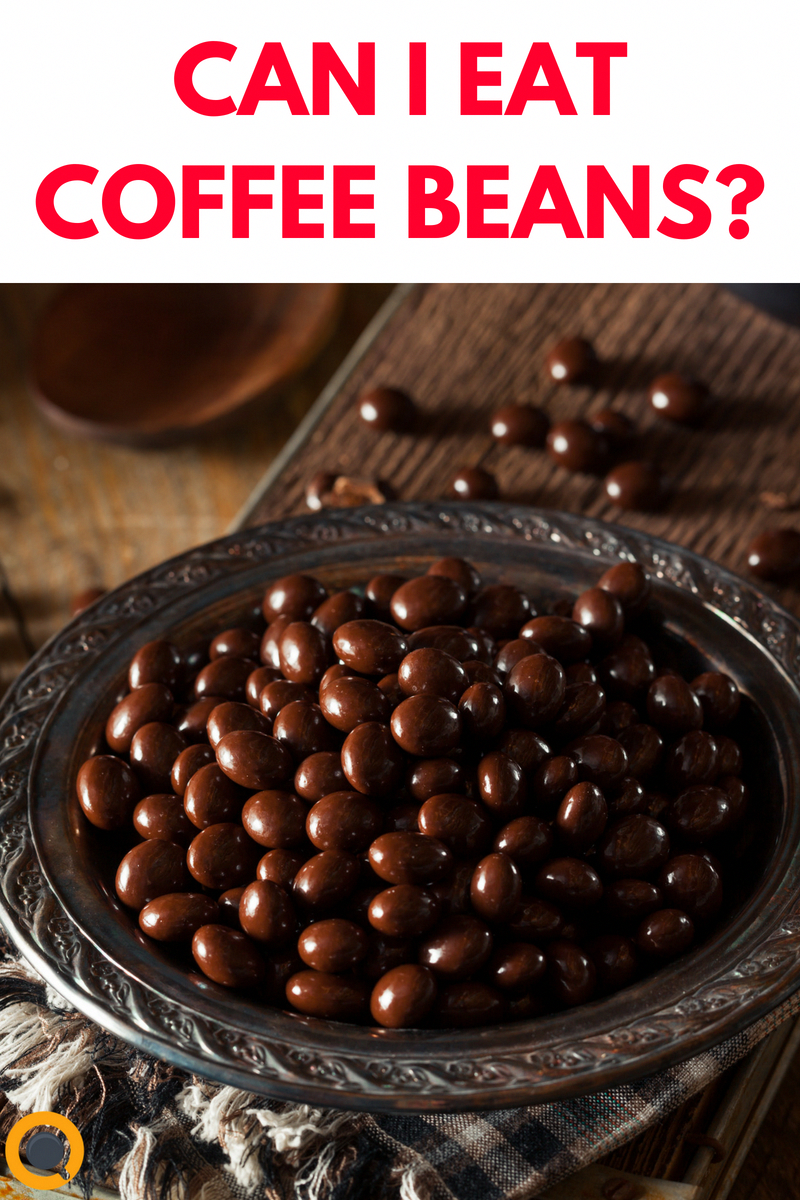 What happens if I eat some coffee beans? It's a question many coffee lovers have no doubt pondered each time they open up a fresh bag. If you'd like to try chewing your caffeine fix, this article aims to give you all the essential information…