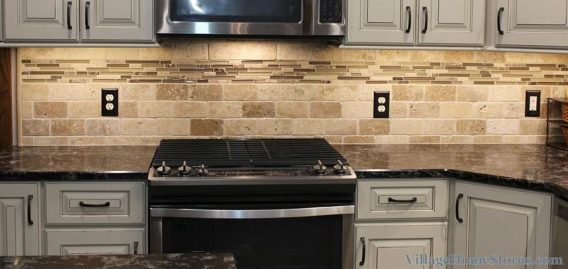 East Moline Kitchen Remodel Village Home Stores Kitchen Backsplash Designs Kitchen Design Diy Kitchen Tiles Backsplash