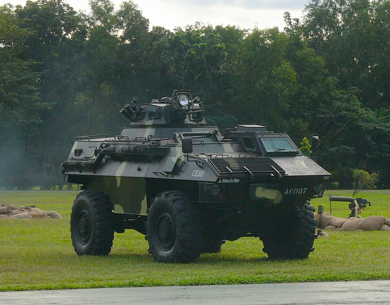 A GKN Simba of the Philippine Army, 8 December 2013.jpg