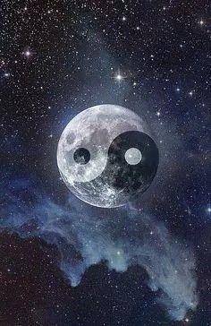 Tumblr Ying Yang Wallpaper Yin Art And Backgrounds