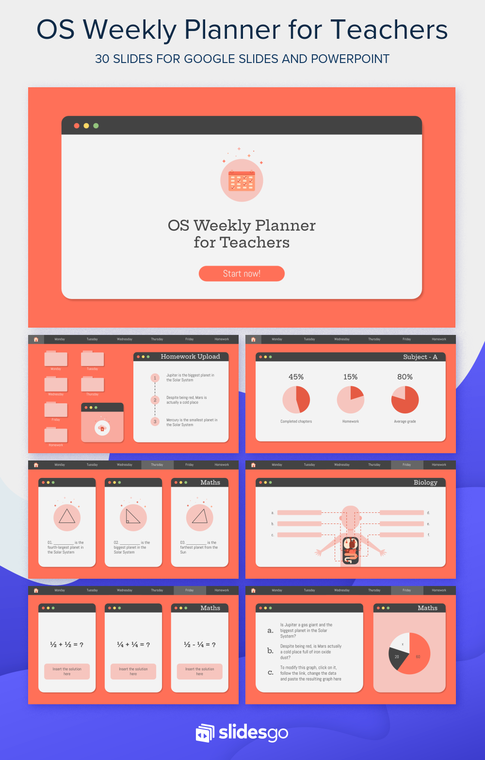 Download This Weekly Planner Google Slides Theme And Powerpoint Templa Powerpoint Presentation Design Free Powerpoint Presentations Powerpoint Design Templates