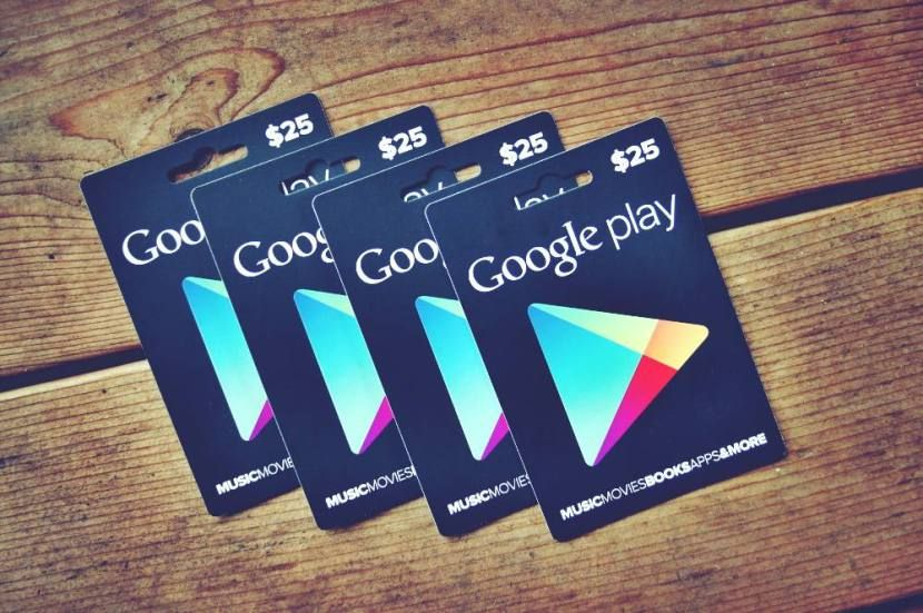 Google play balance transfer to bank account is possible
