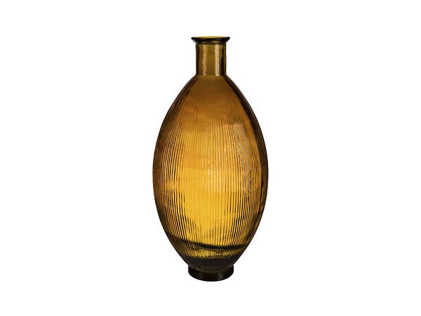 Wazon Szklany Home Decor Lamp Vase