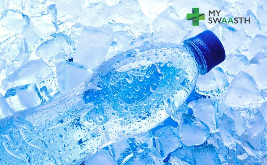 Is Packaged Water Safe For You? Water intake, Increase