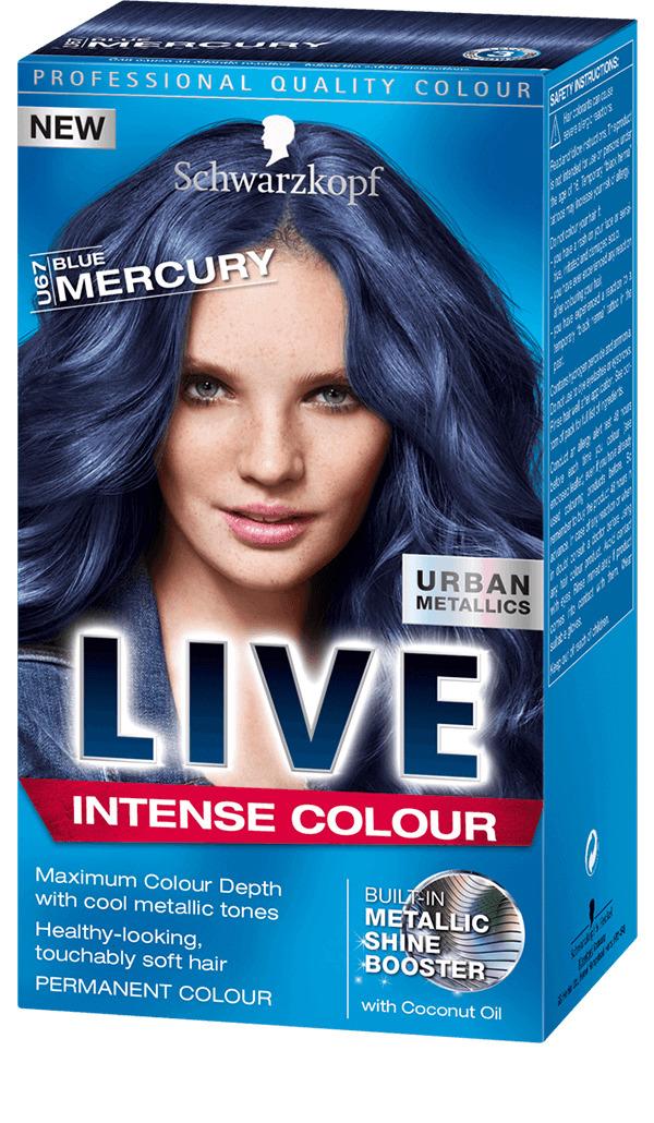 Schwarzkopf Live Hair Color Ebay Health Beauty Schwarzkopf