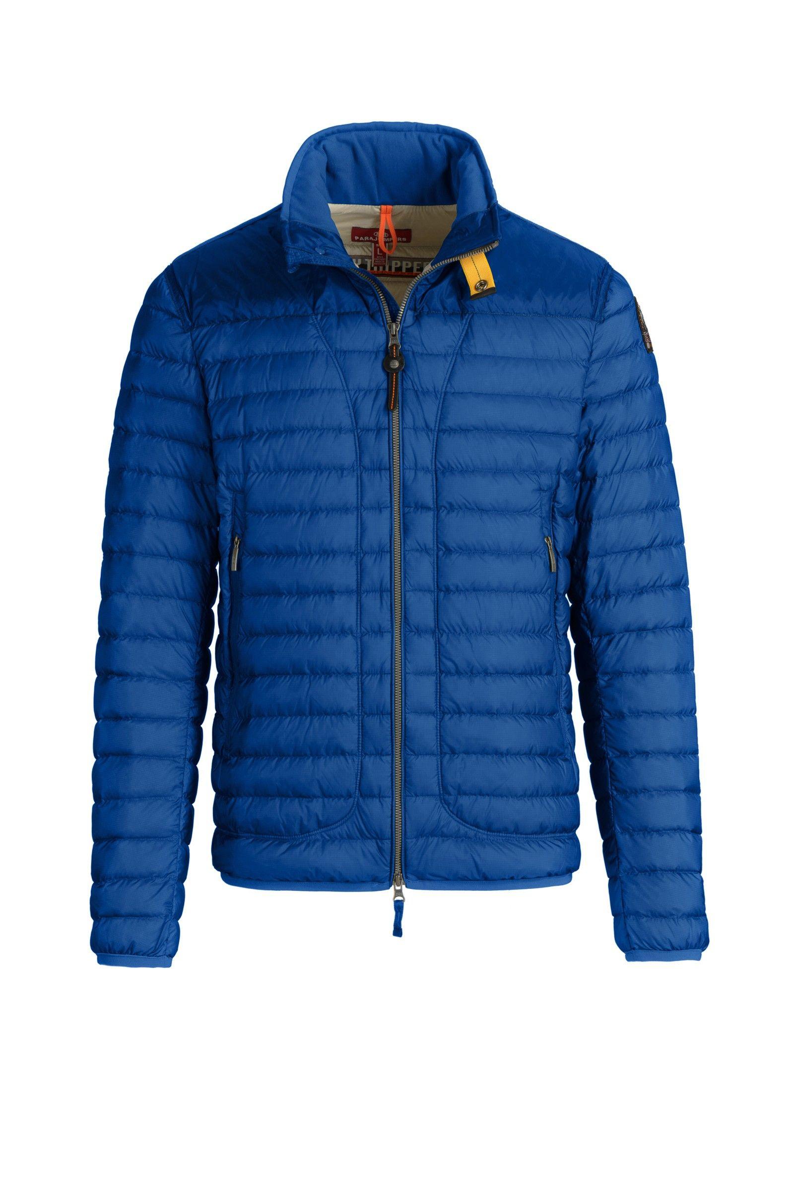 parajumpers arthur jacket