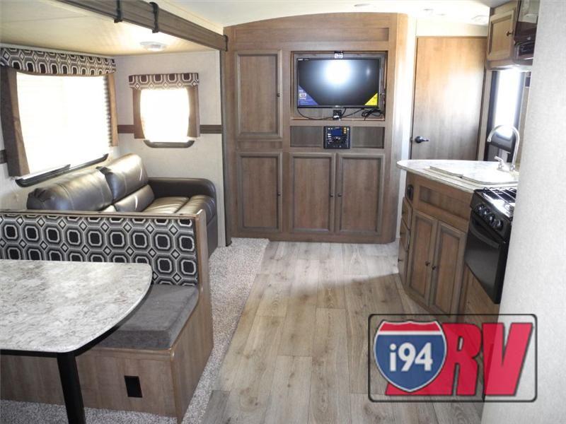 Floor Plan Coachmen Chaparral 360ibl Fifth Wheel Bunk House